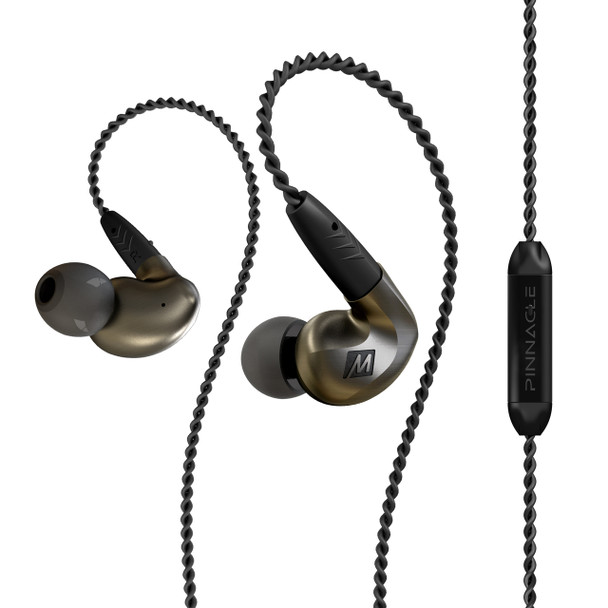 Mee Audio PINNACLE P1 IEMs Audífonos Hi-Fi