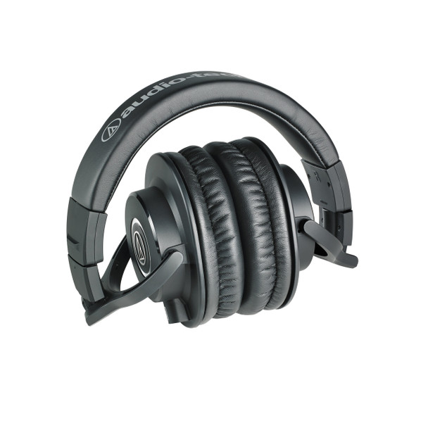 Audio-Technica ATH-M40x Audífonos Over-Ear