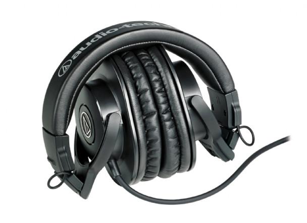 Audio-Technica ATH-M30x Audífonos Over-Ear
