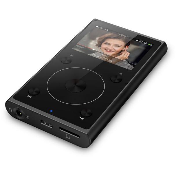 Fiio X1 Mark II Reproductor Hi-Res Bluetooth HiFi