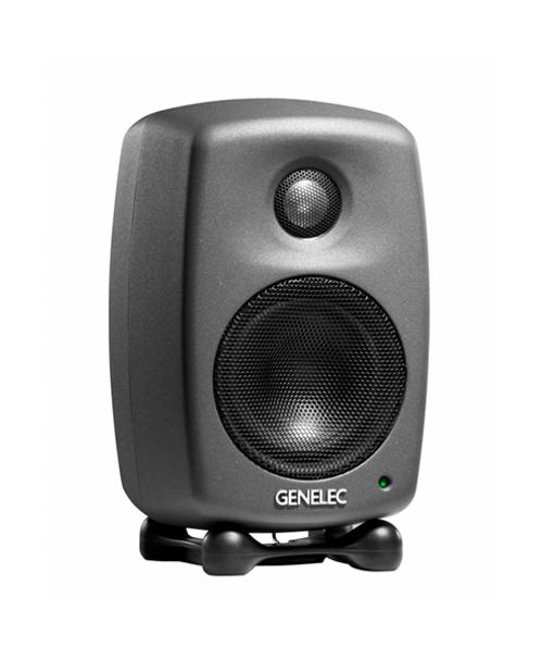 Genelec 8010A Monitor de Estudio (Par)