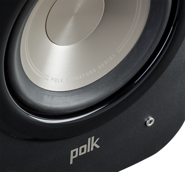 Polk Audio Signature S20 Parlante Bookshelf (Par)