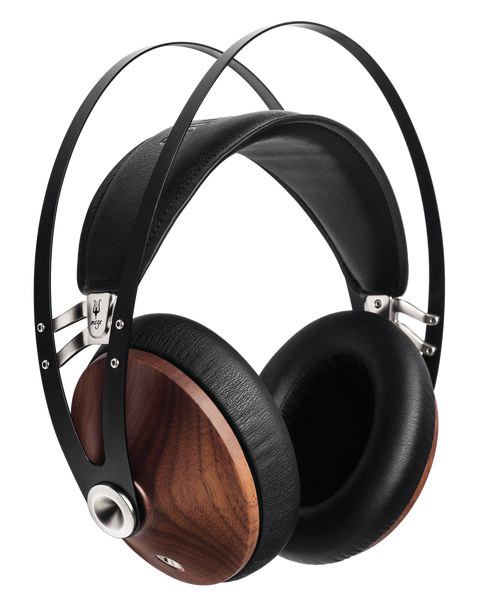 Meze Audio 99 Classics Walnut Silver - Audífonos Over-Ear