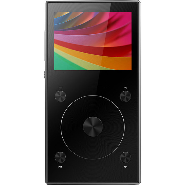 Fiio X3 Mark III Reproductor MP3/Flac Hi-Fi