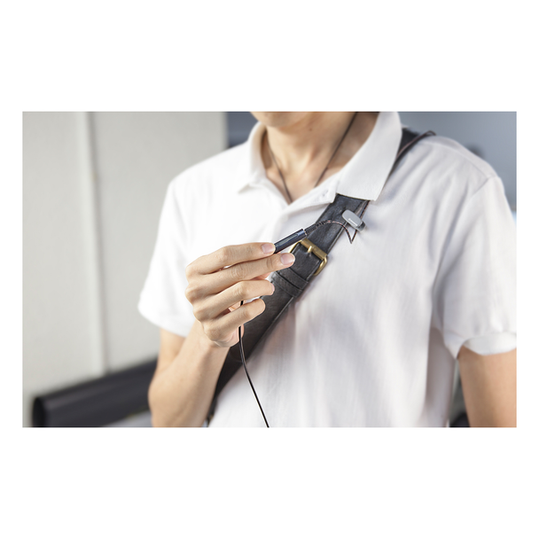 Fiio i1 Amplificador DAC Amplificador Portátil para iOS