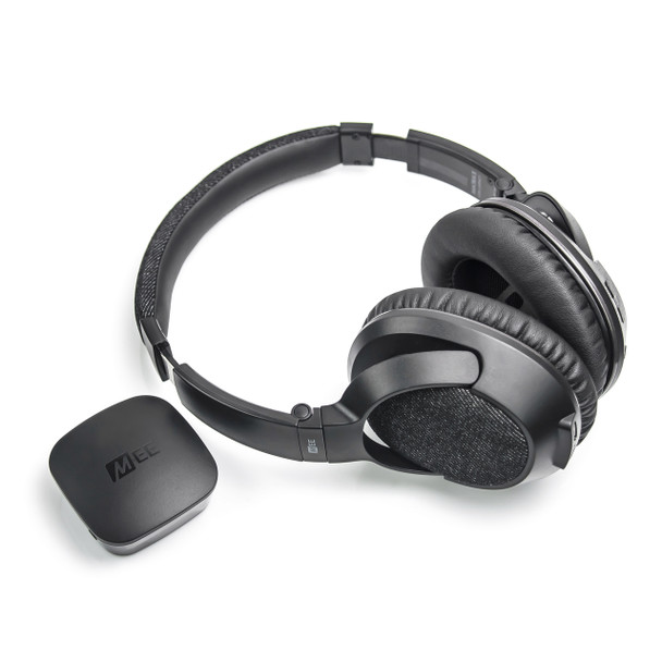 Mee Audio Connect Matrix3 Audífonos para TV con Transmisor Bluetooth APTX