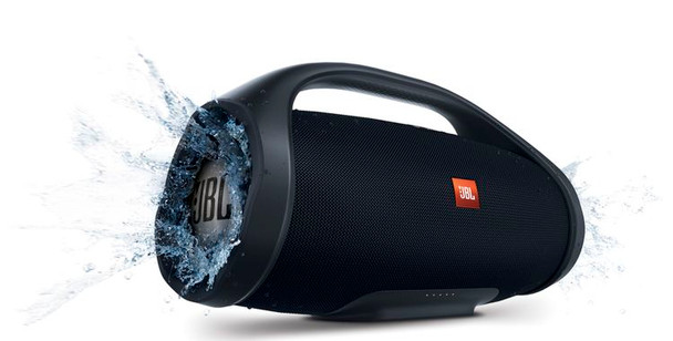 JBL Boombox Parlante inalámbrico - Bluetooth 60W RMS