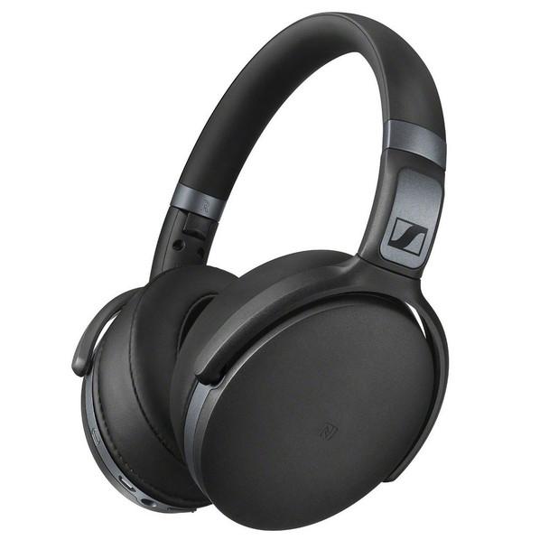 Sennheiser HD 4.40BT - Audífonos Bluetooth Over Ear con APTx
