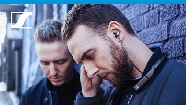 Sennheiser Momentum In-Ear Audífonos Wireless M2 IEBT - Bluetooth HiFi