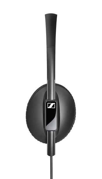 Sennheiser HD2.10 Ultra Livianos  Audífonos On-Ear