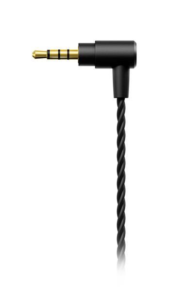 Pioneer SE-CH5BL - Audifonos Hi-Res Audio con Cable Balanceado