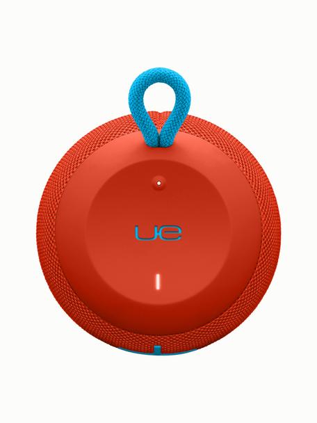 Ultimate Ears Wonderboom - Parlante Bluetooth Portátil Acuático