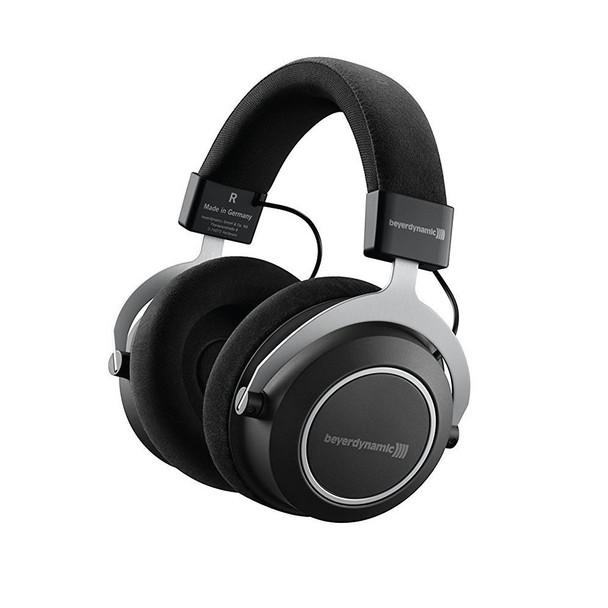 Beyerdynamic Amiron Wireless - Bluetooth Over Ear Hi-Fi Tesla