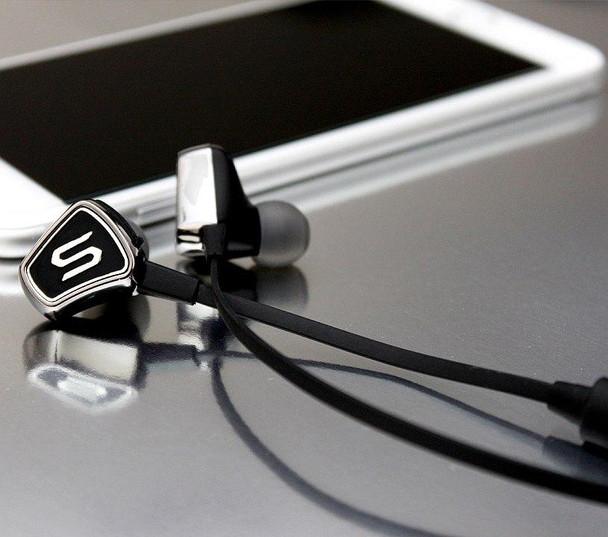 Soul Impact Wireless In-Ear Bluetooth Deportivos