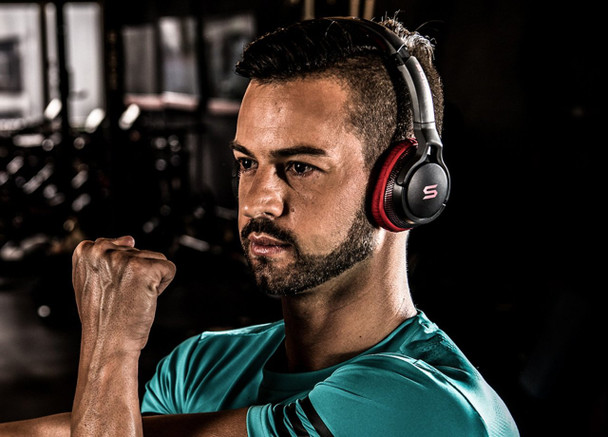 Soul Transform Audifonos Wireless Deportivos Bluetooth
