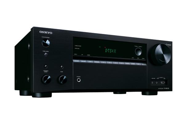 Onkyo TX-NR676E - Receptor A/V 7.2 Atmos DTS:X WiFi