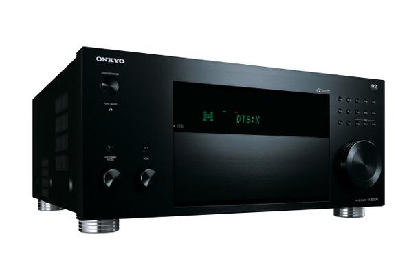 Onkyo TX-RZ3100 - Receptor A/V 11.2 Atmos DTS:X THX WiFi