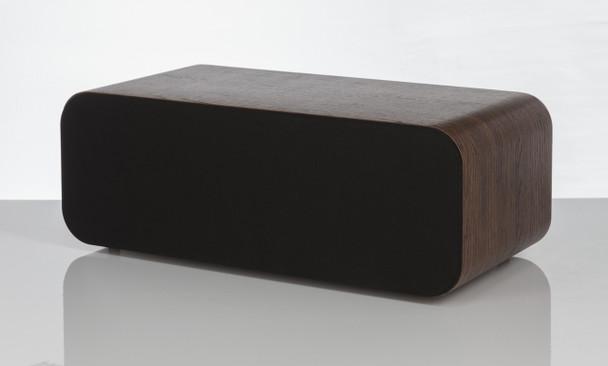 Q-Acoustics Q3090Ci Parlante Central Nogal
