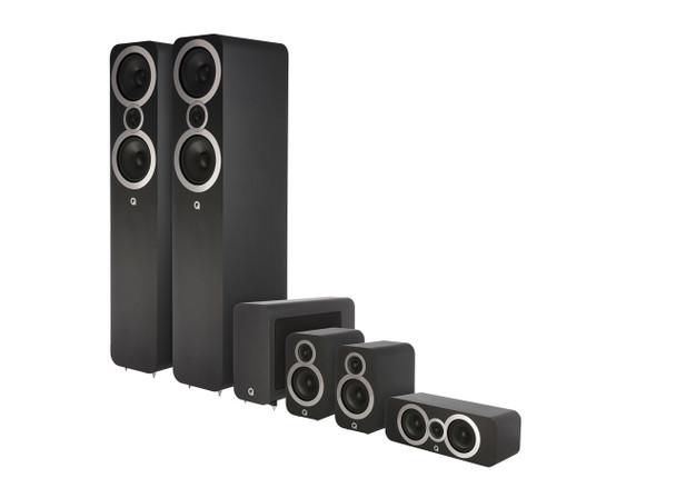 Q-Acoustics Q3050i Cinema Pack