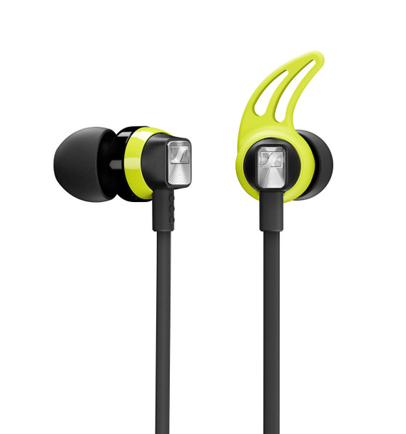 Sennheiser CX SPORT Audífonos In-Ear Wireless