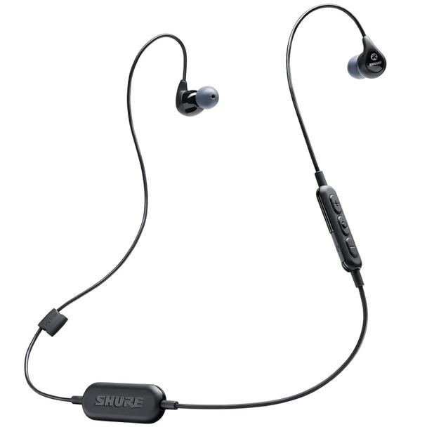 Shure SE112 Negro - In-Ear Wireless Bluetooth