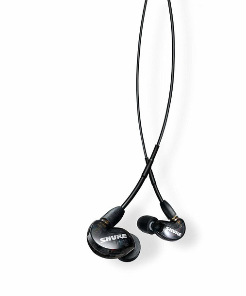 Shure SE215 Negro - In-Ear con Handsfree Android/iOS