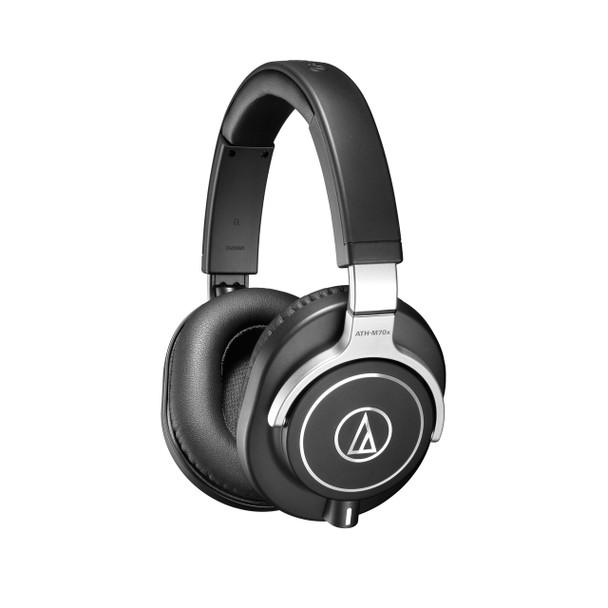 Audio-Technica ATH-M70x Audifono Over-Ear Hi-Fi