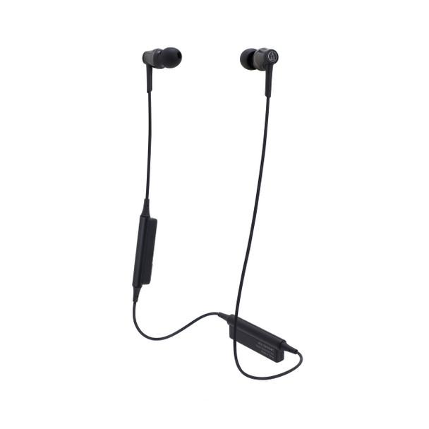 Audio-Technica ATH-CKR35BT Audifonos Inalámbricos - Bluetooth