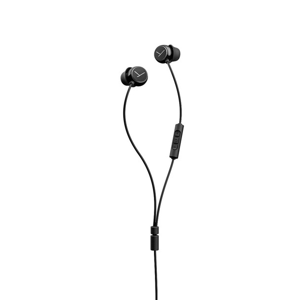 Beyerdynamic Soul Byrd - Audífonos In-Ear con Handsfree Android/iOS