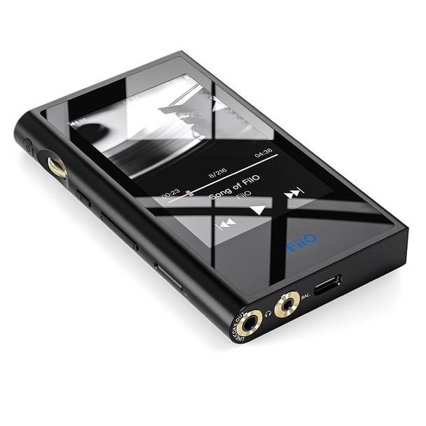 Fiio M9 - Reproductor Hi-Res Bluetooth APTx HD
