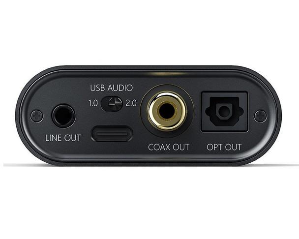 Fiio K3 Amplificador USB/DAC Portátil