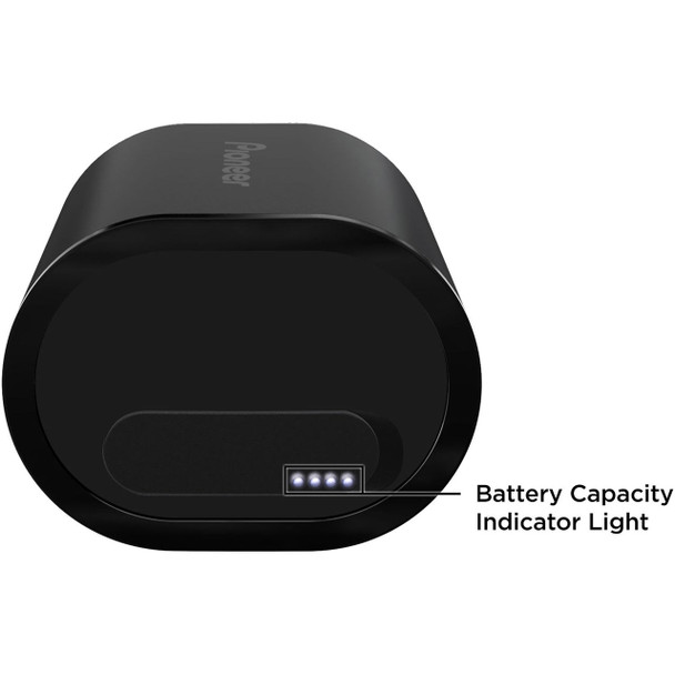 Pioneer SE-C8TW Audífonos True Wireless - Negro