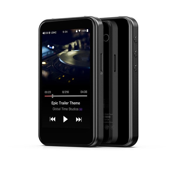 FiiO M6 - Reproductor Hi-Res WiFi Bluetooth aptX HD