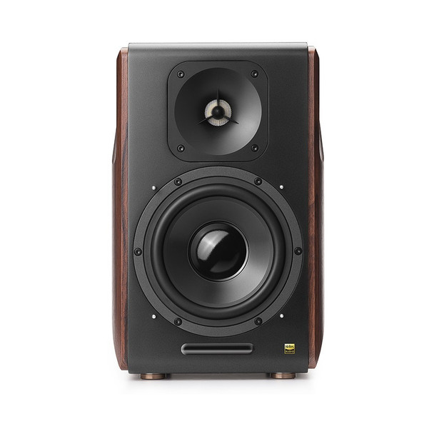 Edifier S3000 Pro Parlantes Activos Hi-Res Bluetooth