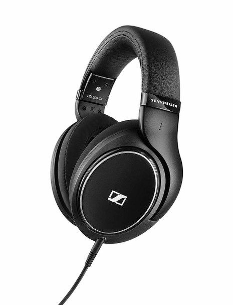 Sennheiser HD 598 CS Audífonos Over-Ear