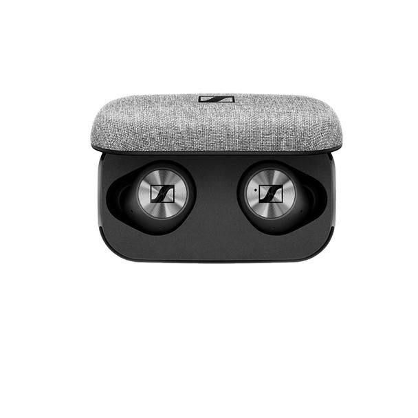 Sennheiser Momentum True Wireless Audífonos In-Ear - Negro