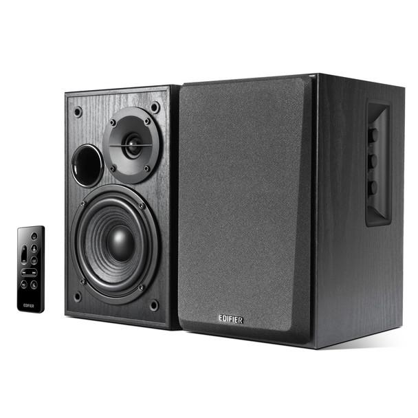 Edifier R1580MB Parlante Activo con entrada para micrófono