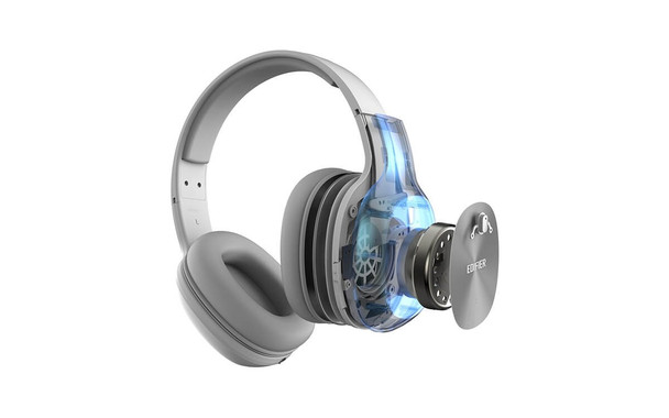 Edifier W800BT Audífonos Over-Ear con Bluetooth