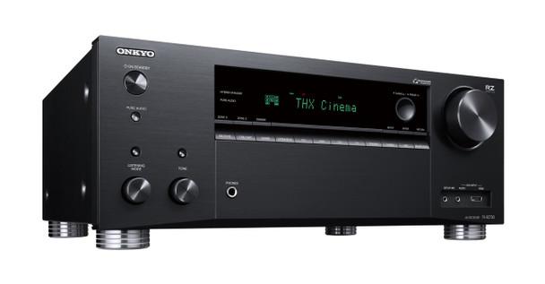Onkyo TX-RZ730 - Receptor A/V 9.2 Atmos DTS:X THX WiFi