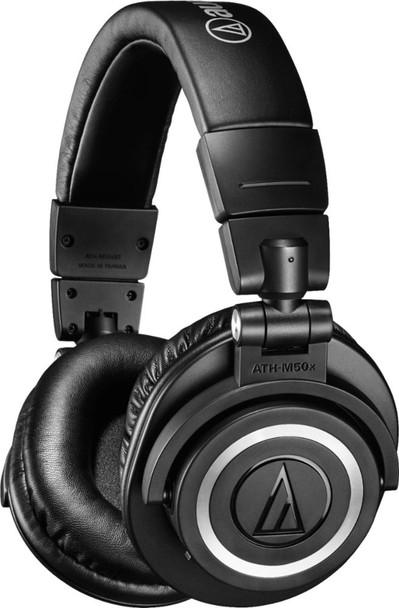 Audio-Technica ATH-M50x BT Audífonos Bluetooth Over-Ear