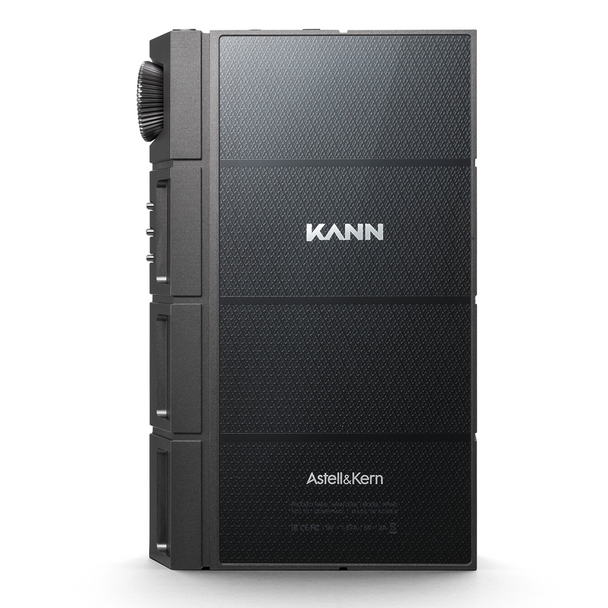 PRE-VENTA Astell&Kern KANN Cube Reproductor Portátil Hi-Res