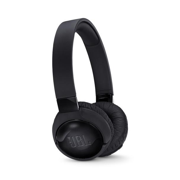 JBL TUNE 600BTNC Audífonos On-Ear Bluetooth con Noise Cancelling