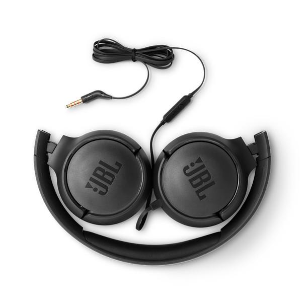 JBL TUNE 500 Audífonos On-Ear
