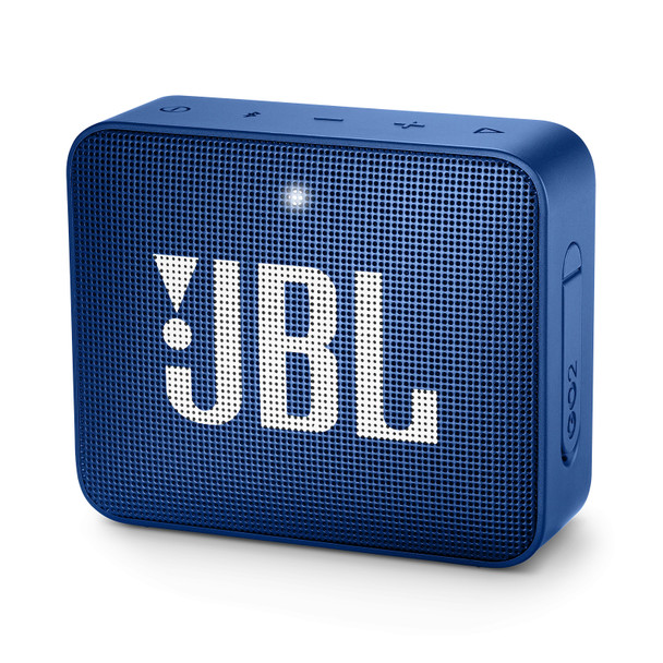 JBL GO2 Parlante Inalámbrico Bluetooth - Resistente al Agua