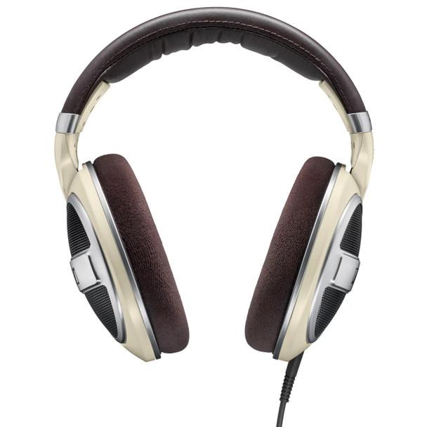 Sennheiser HD599 Audífonos Over-Ear Abiertos