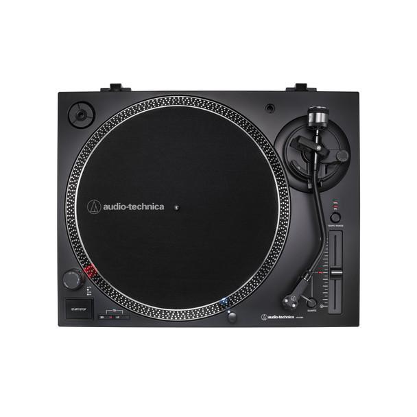 Audio-Technica AT-LP120X-USB Tornamesa