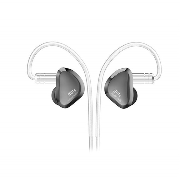 iBasso IT01s Audífonos In-Ear
