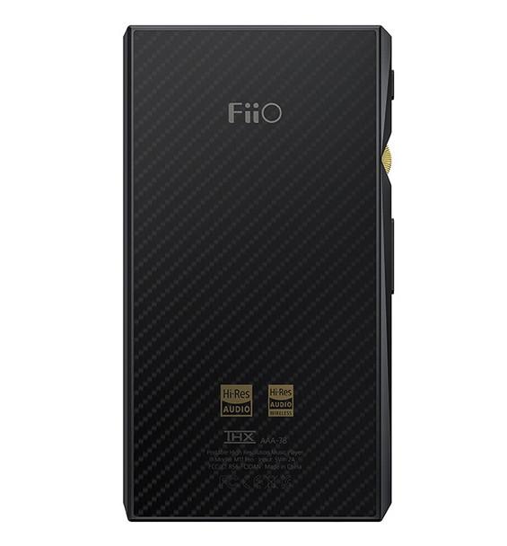 Fiio M11 Pro - Reproductor Hi-Res Bluetooth APTx HD WiFi