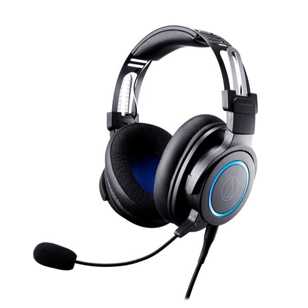 Audio-Technica ATH-G1 Audífonos Gamer - Over-Ear