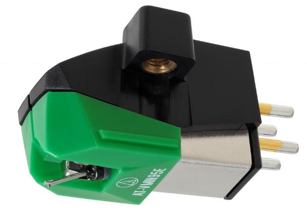 Audio-Technica VM95E Cápsula Estéreo con Aguja Elíptica